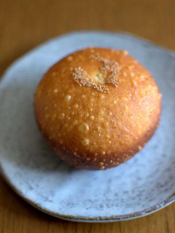 揚げあんパン
