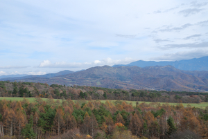 清里の風景31