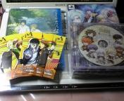 DVDとゲーム3