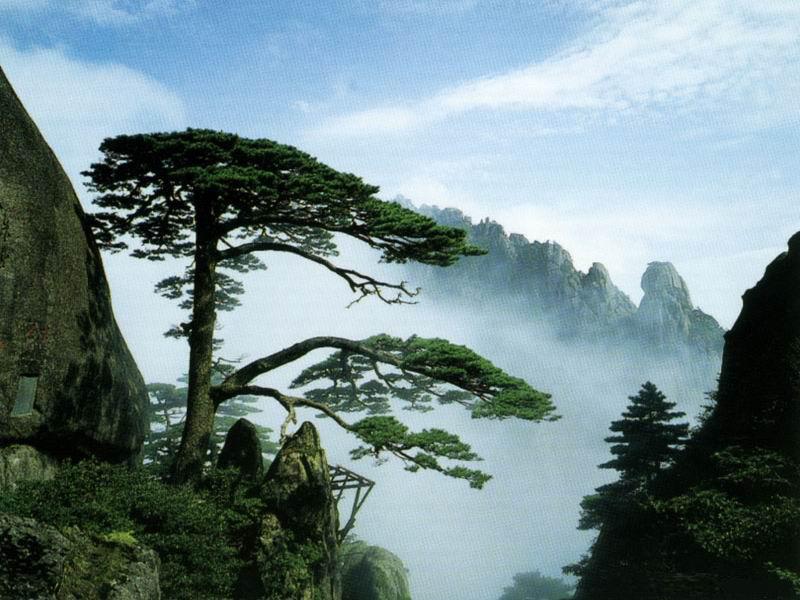 黄山 中国安徽省HS2