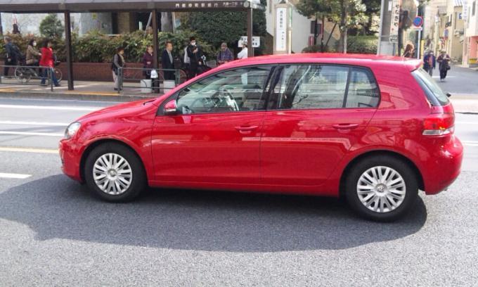 VW GOLF_20130320