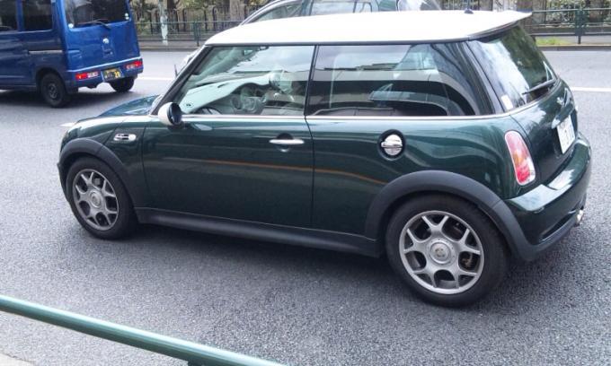 BMW mini cooper_20130401