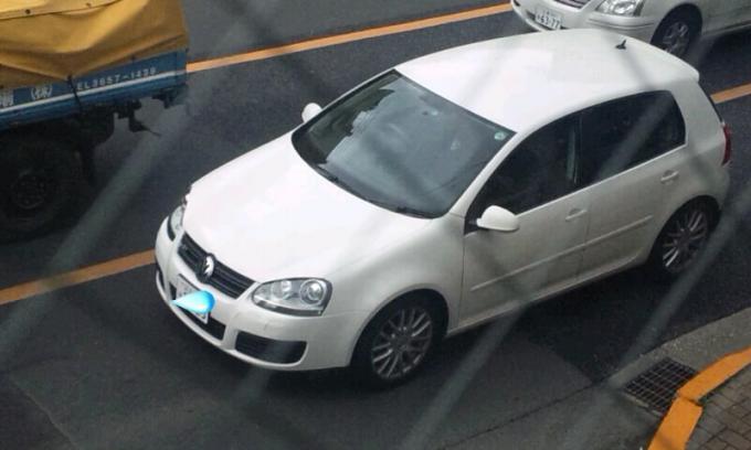 VW GOLF_20130406