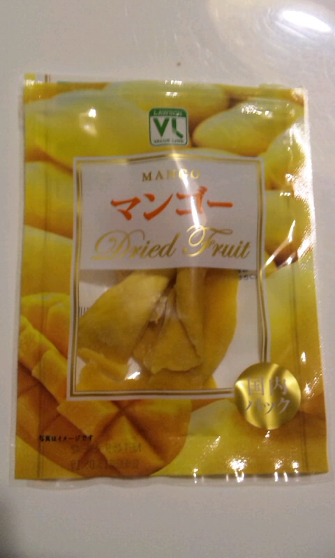 DRIED FRUIT:MANGO_20130504