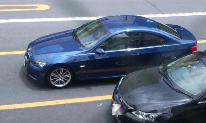 BMW 2 DOOR CUPE_20130518