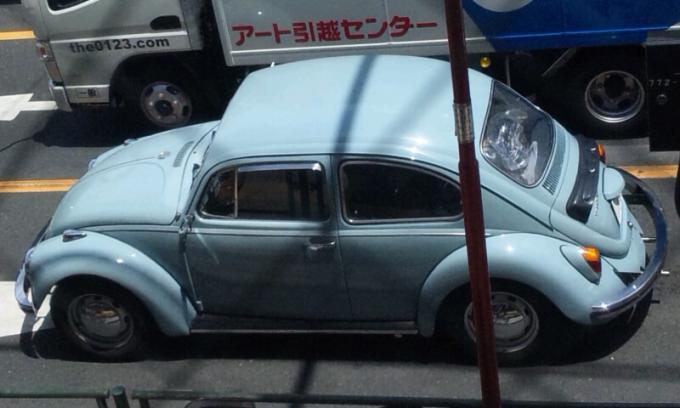 VW ビートル_20130519