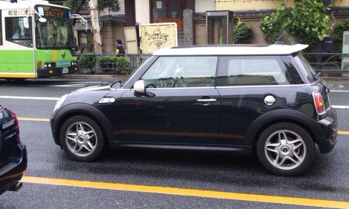 BMW mini cooper_20130616