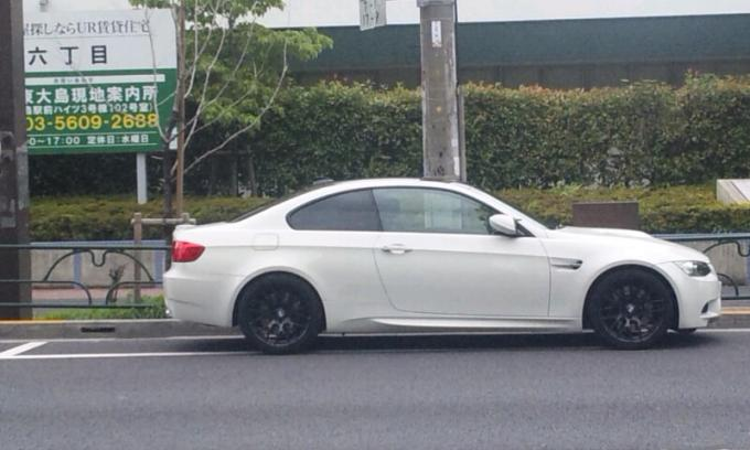 BMW 3 Series COUPE_20130619