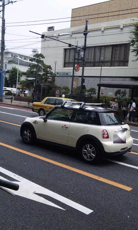 BMW mini cooper_20130628