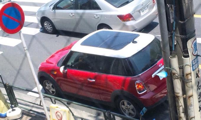 BMW mini cooper_20130708