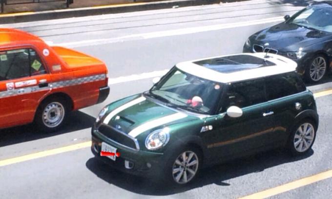 BMW mini cooper_20130715