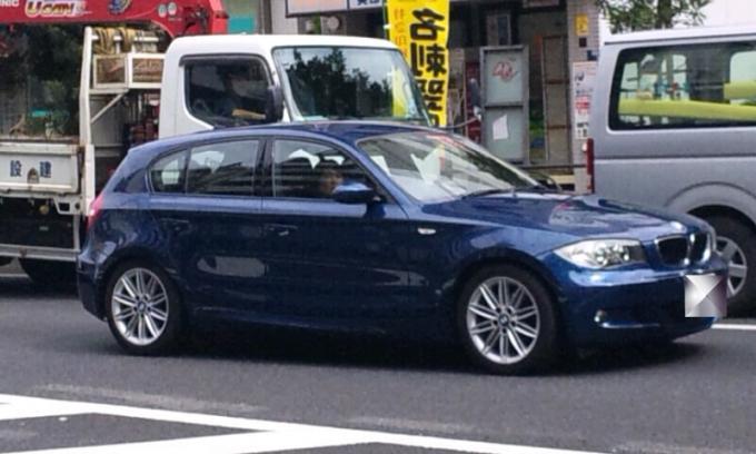 BMW  1  Series_20110928