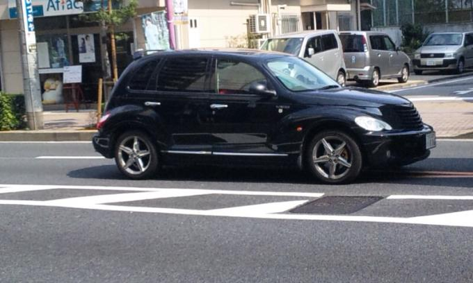 CHRYSLER   PT   CRUISER_20111008