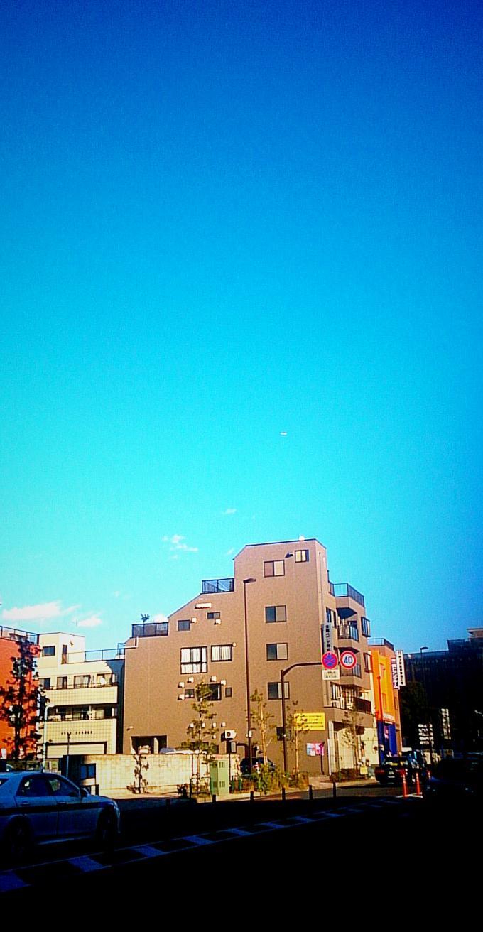 碧空_20141222