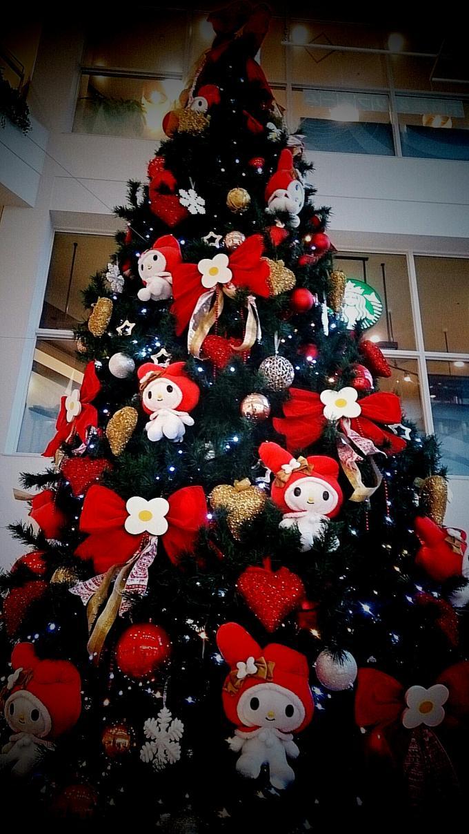 X'mas Tree_20141223