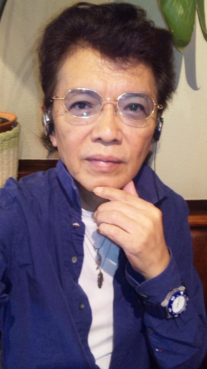 Ken  narita_20110921