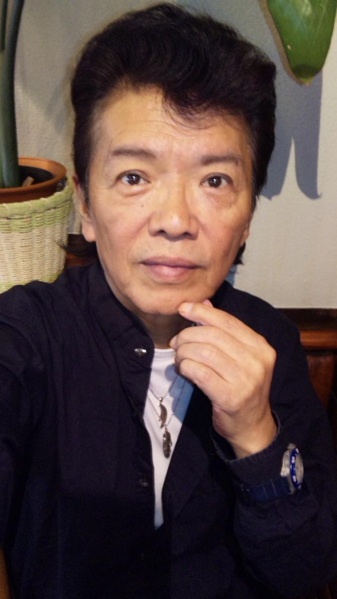 Ken  narita_20111011