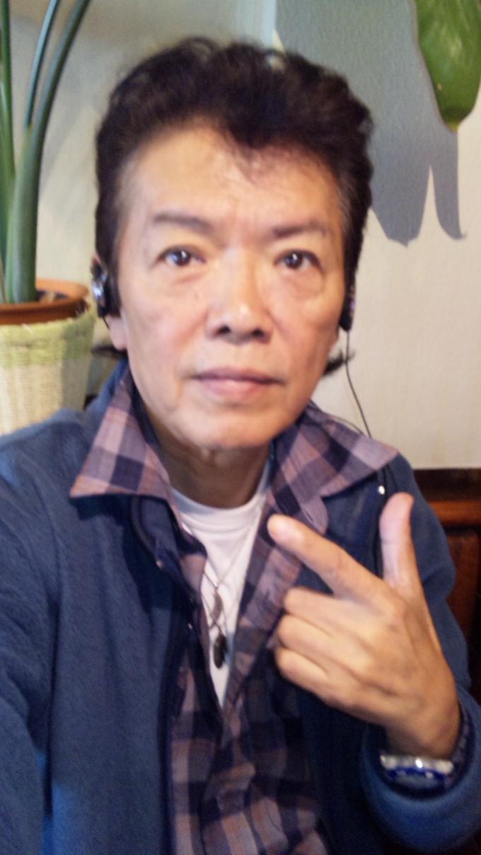 Ken  narita_20111024