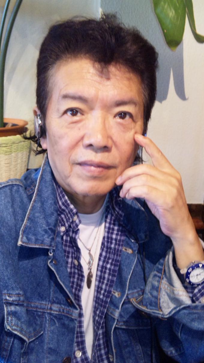 Ken  narita_20111025