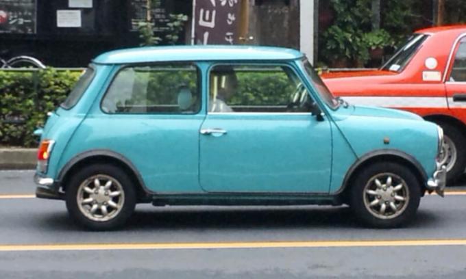 MORIS   mini   cooper_20111022