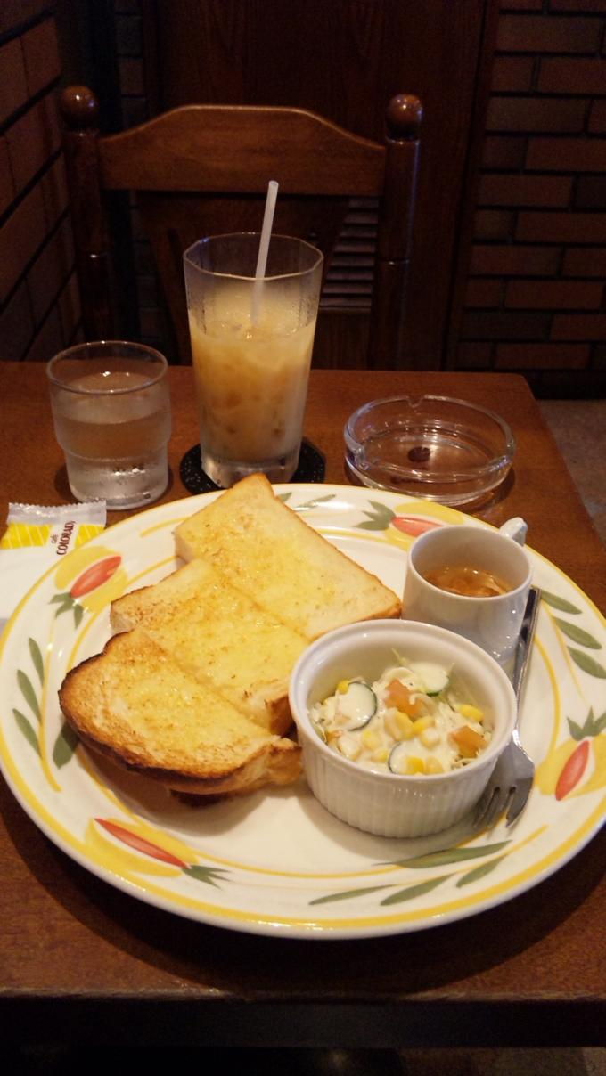 TOAST   MORNING   SET_20111015