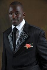 Ernest Kavuma
