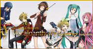EXIT TUNES PRESENTS Vocaloanthems feat.初音ミク