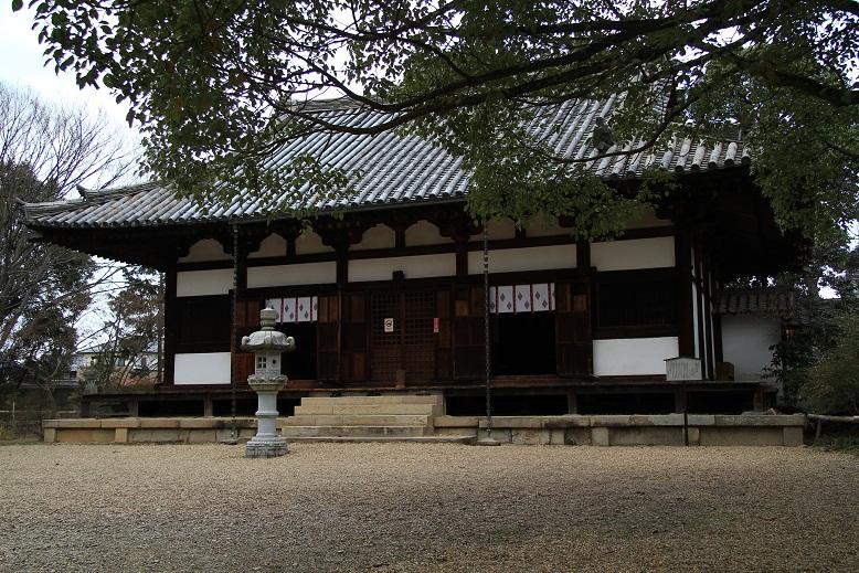 海龍王寺,2