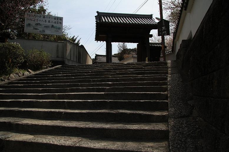 當麻寺、1