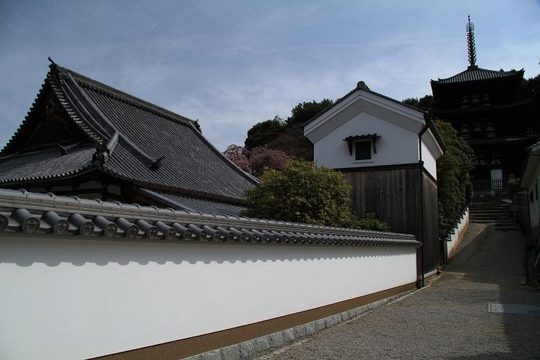 當麻寺、3