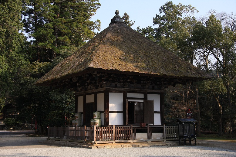 観心寺、6