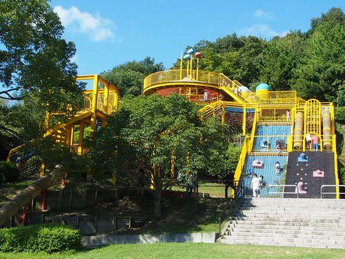 中山公園①
