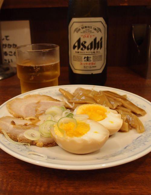 ラーメン風神③
