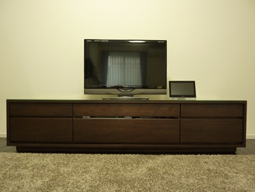 テレビ台 2