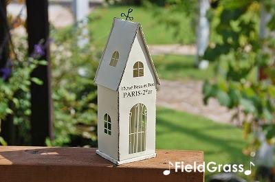 ガーデン雑貨 お家
