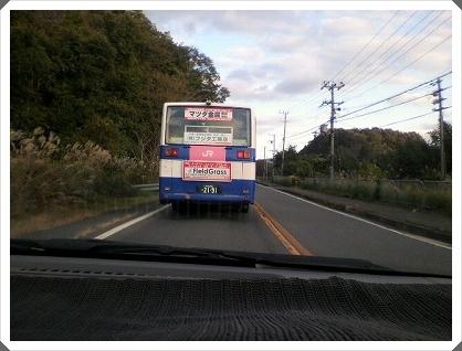 広告JRバス