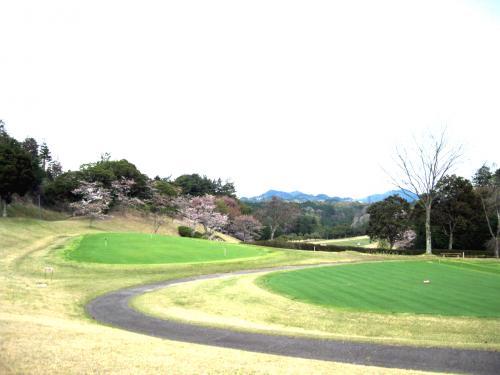 名松・ゴルフクラブ2