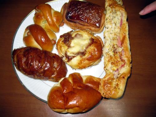 パンのトラ2