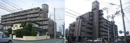 コアマンション健軍町