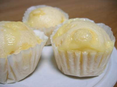 2011 09 15 チーズ蒸しパン