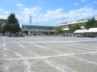 2011 10 01 運動会