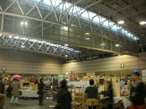 名古屋クリエーターズマーケット3