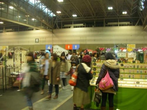 名古屋クリエーターズマーケット9