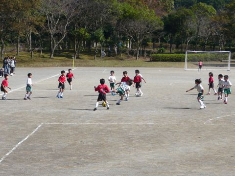P1120314サッカー