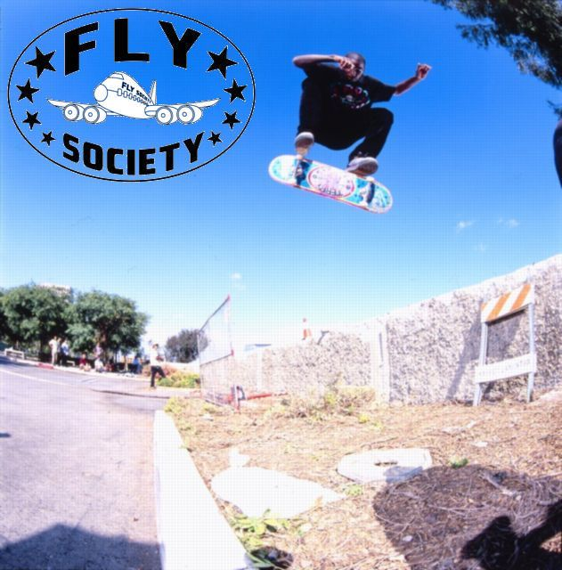 Real Fly Society terry kennedy_631x640n