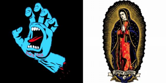 santa cruz Screaminghand Guadalupe 640x320