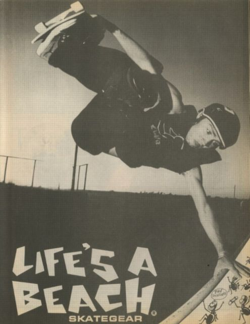 lifes-a-beach-yo-danforth-1987 495x640
