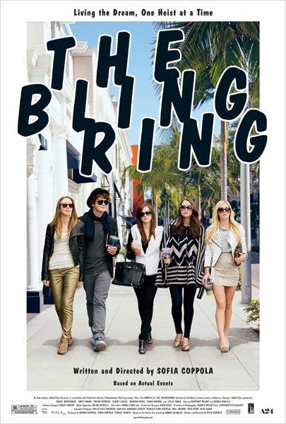 ソフィア・コッポラ『The Bling Ring』