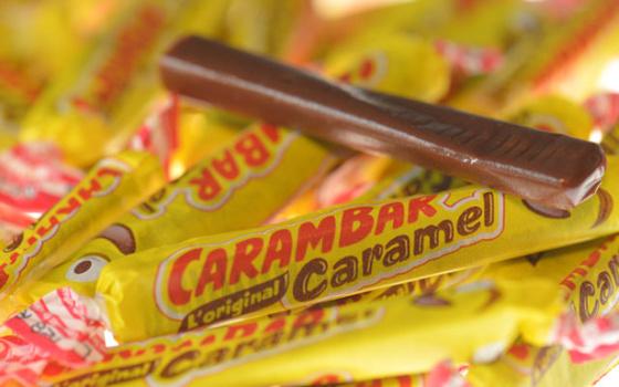 キャランバー/Carambar