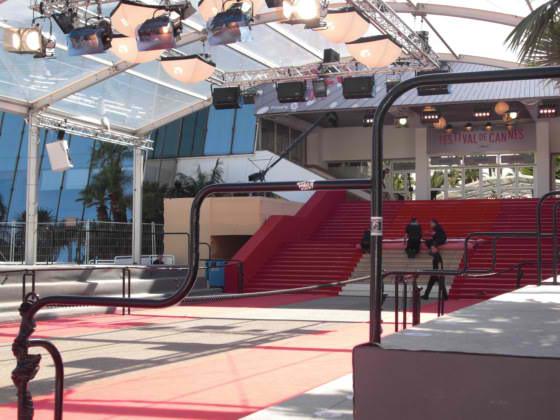 カンヌ映画祭2013 レッドカーペット